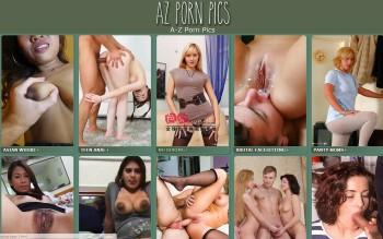 AZ PORN PICS